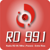 RADIO RD 99.1 icon