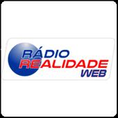 Rádio Realidade Web icon