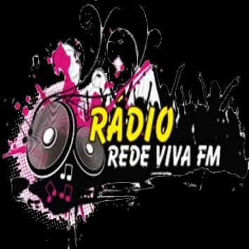 Radio Rede Viva Fm poster