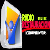 RADIO RESTAURACION icon