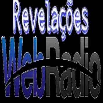 Rádio Revelações Web apk screenshot