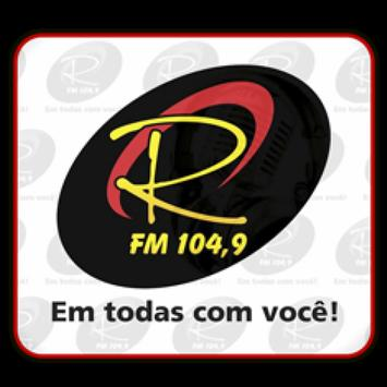 Radio Roncador FM 104,9 poster