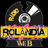 Rádio Rolândia Web icon