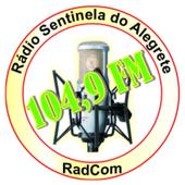 Rádio Sentinela FM 104 icon