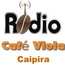 Rádio Café Viola - Sertanejo APK