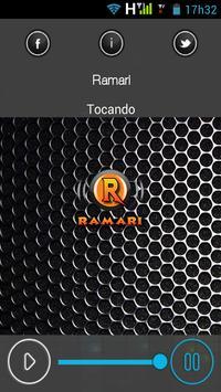 Ramari screenshot 1