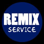 Remix Service icon