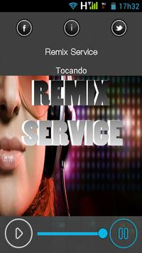 Remix Service apk screenshot