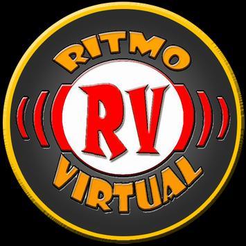 Ritmo Virtual Radio poster