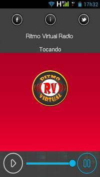Ritmo Virtual Radio apk screenshot