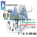 Rádio Web Jovem Brasil ícone