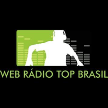 Web Rádio Top Brasil apk screenshot