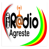 Web Rádio Agreste icon