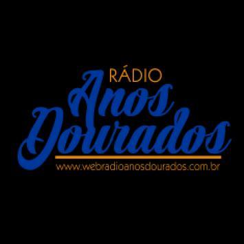 Rádio Anos Dourados poster