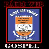 Web Rádio Clube dos Amigos Web icon