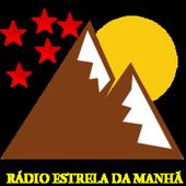 Web Rádio Estrela da Manhã.com icon