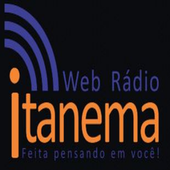 Web Radio Itanema icon