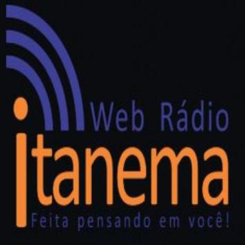 Web Radio Itanema screenshot 1