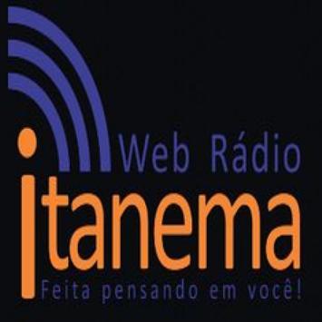Web Radio Itanema screenshot 2
