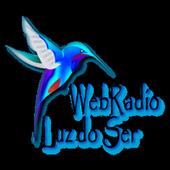Webradio Luz do Ser icon