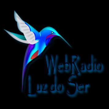 Webradio Luz do Ser poster