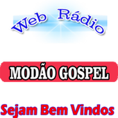 Web Rádio Modão Gospel Online icon