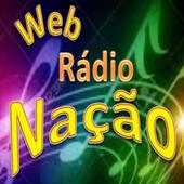 Rádio Nação icon