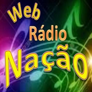 Rádio Nação poster