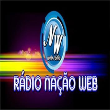 Web Rádio Nação poster