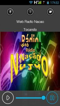 Rádio Nação apk screenshot