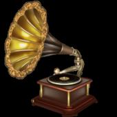 Radio no túnel do tempo icon