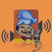 Web Rádio Paopaotere icon