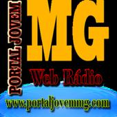 Web Rádio Portal Jovem Mg icon