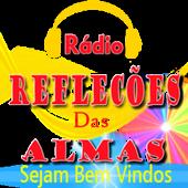 Web Rádio Reflecoes das Almas icon