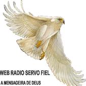Web Rádio Servo Fiel icon