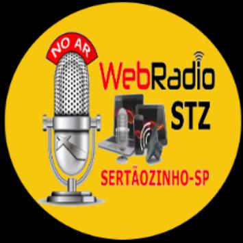 Web Radio Stz poster