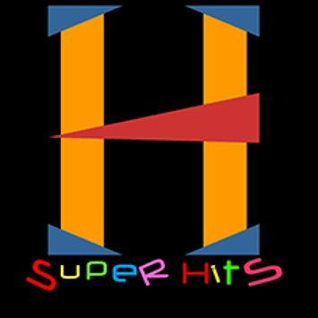Web Rádio Super Hits apk screenshot