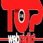 TOP FM WEB RÁDIO icon