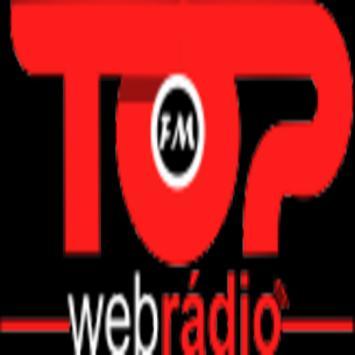 TOP FM WEB RÁDIO screenshot 1