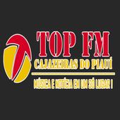 Top FM Cajazeiras Piauí icon