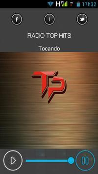 RADIO TOP HITS apk screenshot