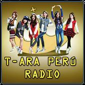 T-ARA PERU RADIO icon