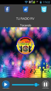 TU RADIO RV apk screenshot