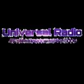 Universal Radio Mx icon