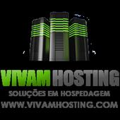 Vivam Hosting icon