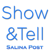 Salina Show And Tell icon