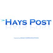 Hays Post icon