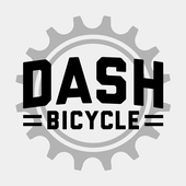 DASH Bicycle icon