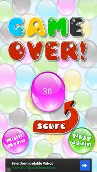 Bubble Tap Fun screenshot 1