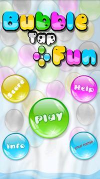 Bubble Tap Fun screenshot 3